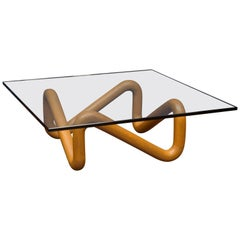 Harvey Probber Mid Century Coffee Table