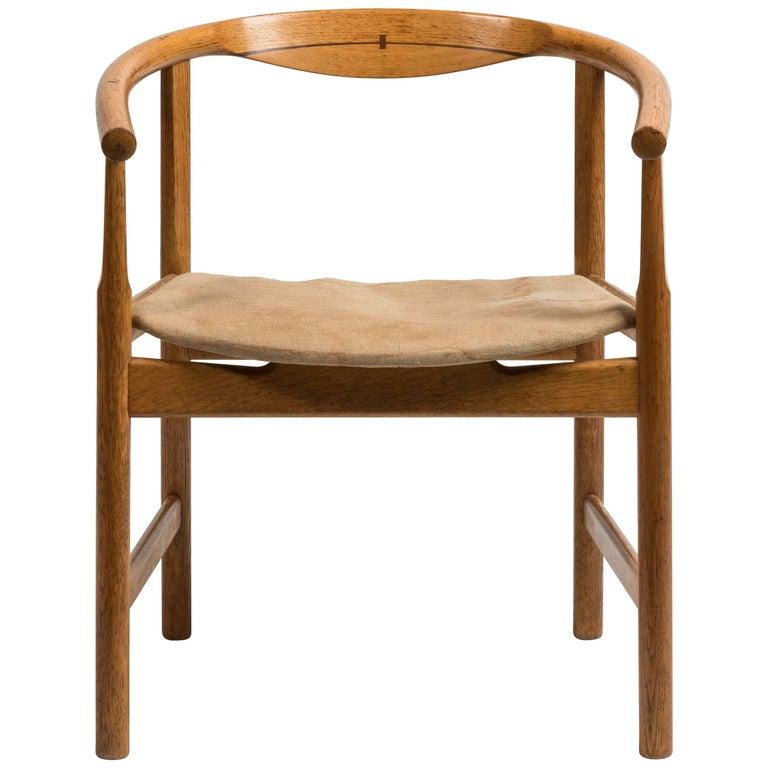 PP203 Armchair by Hans J. Wegner for PP Møbler