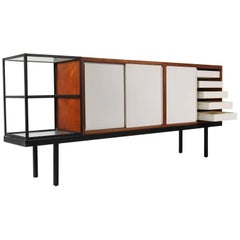 Very Rare Martin Visser Sideboard for Spectrum, Netherlands, 1950
