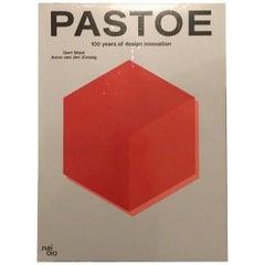 """Pastoe, 100 Years of Design Innovation"" Hardback Book, 2013"