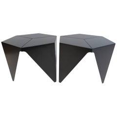 Isamu Noguchi Prism Tables