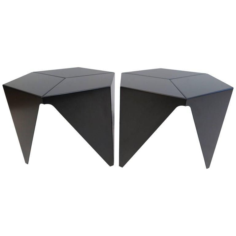 Isamu Noguchi Prism Tables For Sale