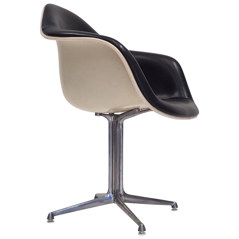 Charles and Ray Eames 'La Fonda' Chair for Herman Miller