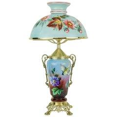 Historistic Table Lamp, circa 1890s