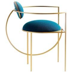 Lunar Chair, Armchair