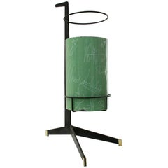 Enamelled Umbrella Stand by Siva, 1950s