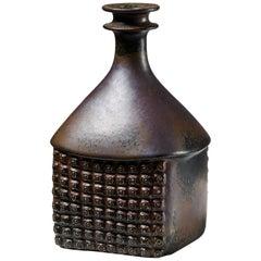 Vase Designed by Stig Lindberg for Gustavsberg, Sweden, 1960s