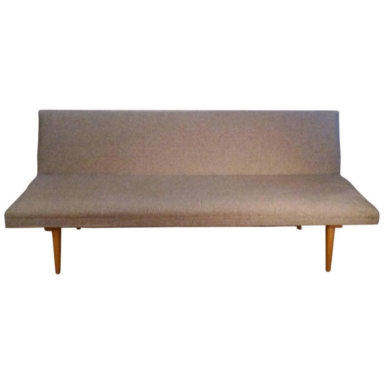 Sofa, Design by Miroslav Navrátil, 1960, Czechoslovakia