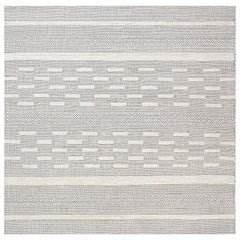 Bauer Collection Geometric Beige Rug