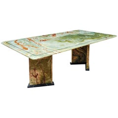 Exceptional Onyx Middle Table