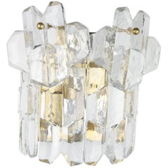 Kalmar Palazzo Crystal Sconce