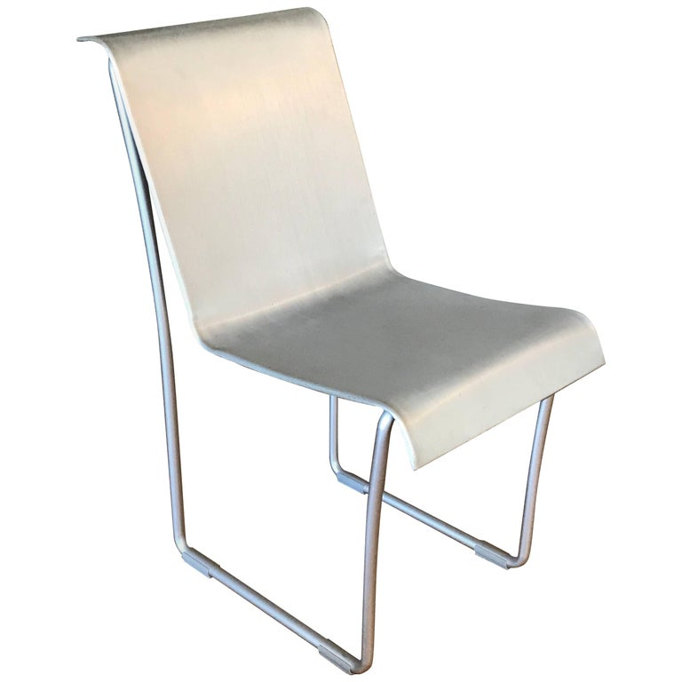 Frank Gehry 'Superlight' Aluminium Accent or Desk Chair