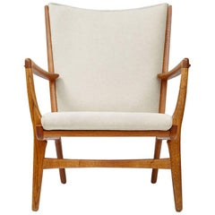 Hans Wegner AP-16 Chair, Oak