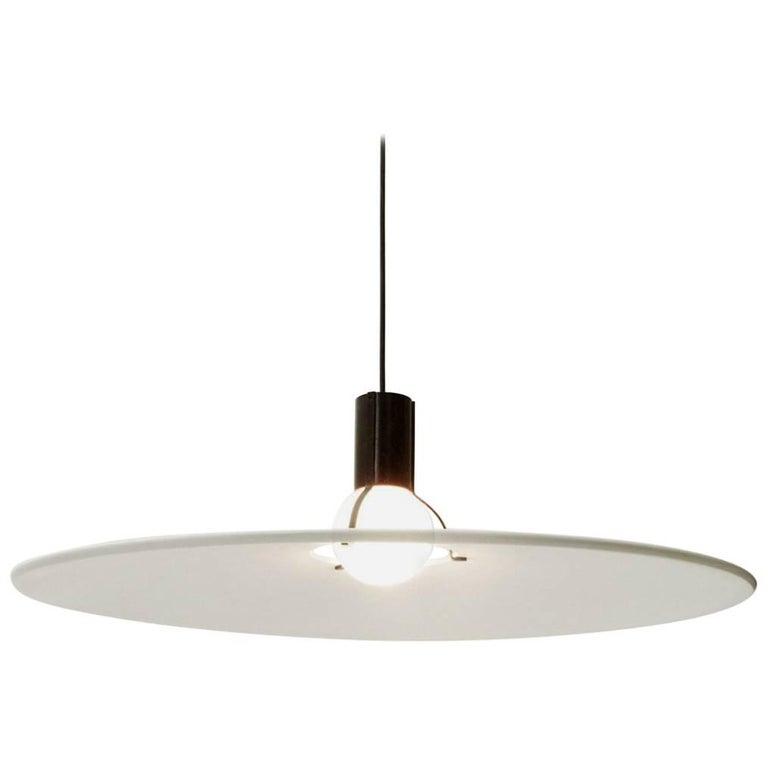 Model 2133 Pendant Lamp by Gino Sarfatti for Arteluce, 1970s