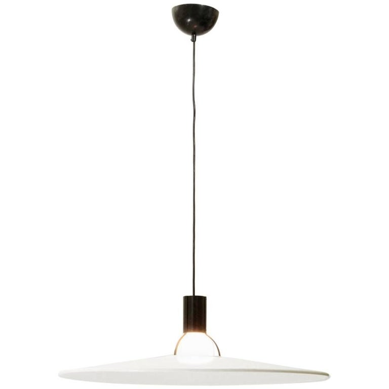 Model 2133 Pendant Lamp by Gino Sarfatti for Arteluce, 1970s