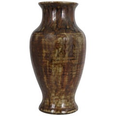 Unique Vase by Carl Halier for Royal Copenhagen