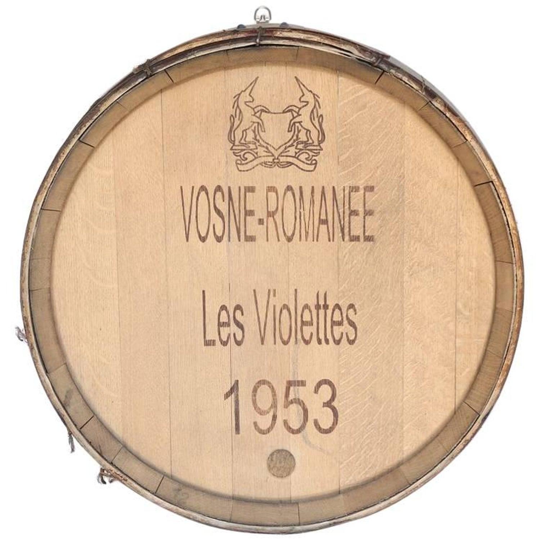 Wine Barrel Facade For Sale at 1stdibs