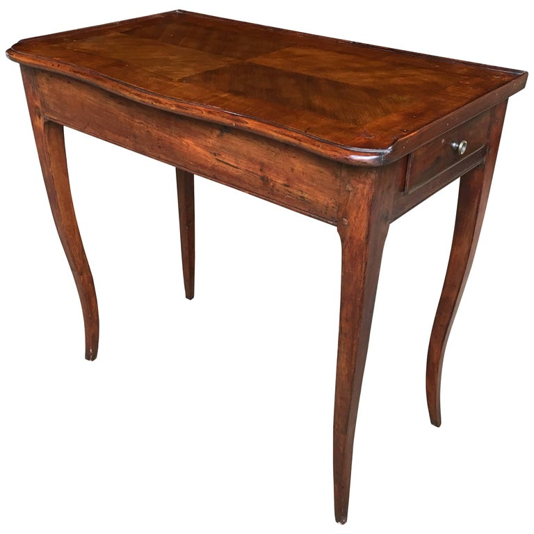 Louis XV Side Table, circa 1780