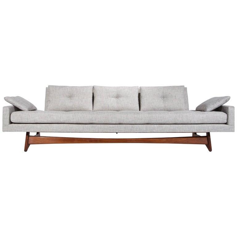 "Adrian Pearsall 'Gondola"" Sofa for Craft Associates"