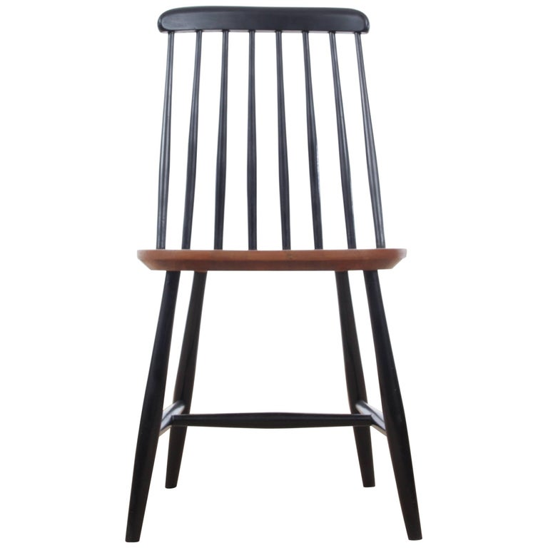 Two Mid Century Modern Acapulco Chairs At 1stdibs