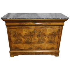 Beautiful 19th Century Louis-Philippe Commode