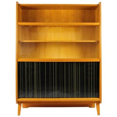 Vintage Library Bookcase from Tatra, 1960s