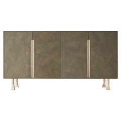 Aguirre Design Case Pieces and Storage Cabinets