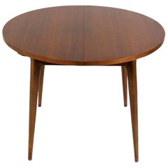 Italian Modern Dining Table by Bertha Schaefer