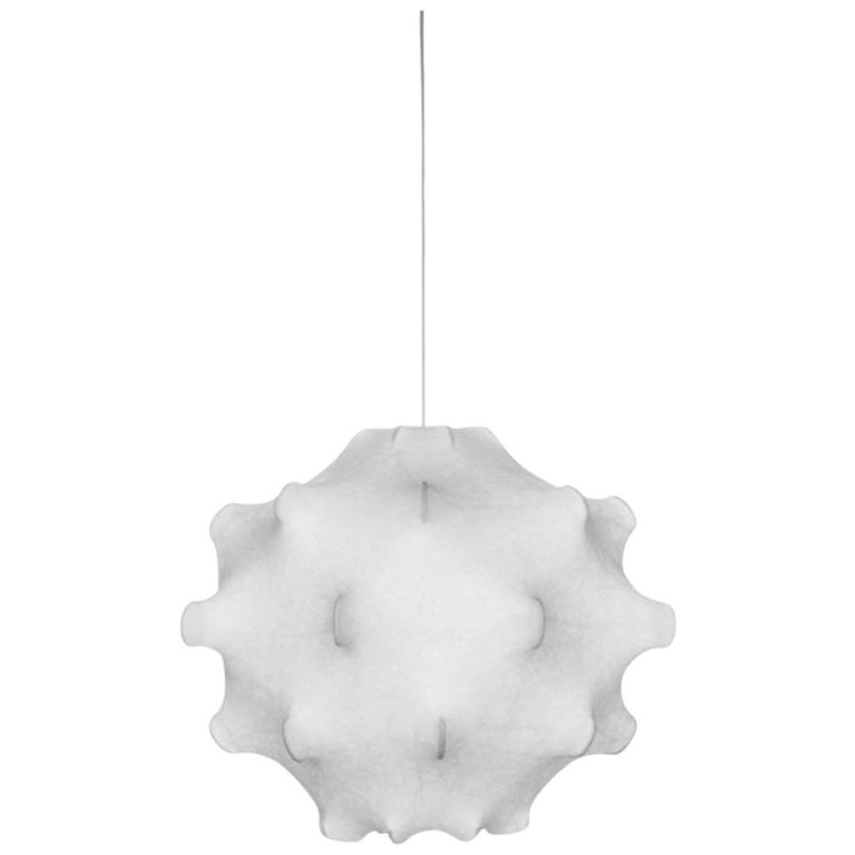 Taraxacum S1 Pendant Light Chandelier Designed by Achille Castiglioni