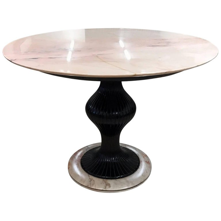 Osvaldo Borsani Centre Table, 1950s