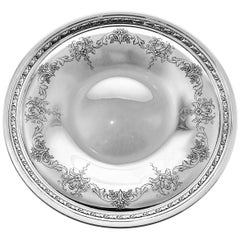 Towle Sterling Plate