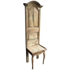 French Provincial Hall Stand, 18th Century