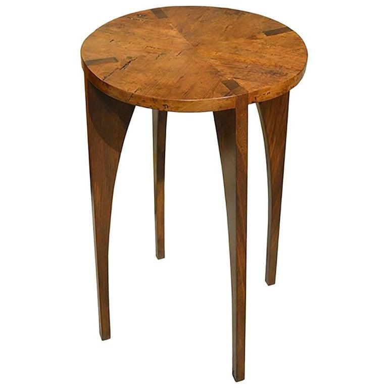 Splay Side Table