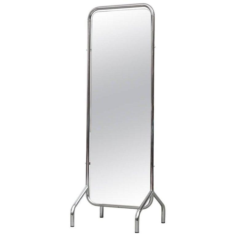 Gispen Standing Mirror