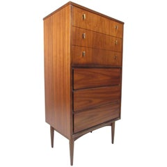 Mid-Century Modern Lingerie Chest by Dixie