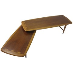 Lane Switch Blade Coffee Table