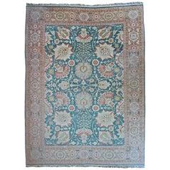 Modern Ziegler Carpet
