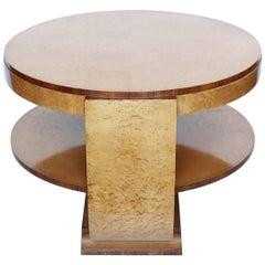 Harry & Lou Epstein Coffee Table