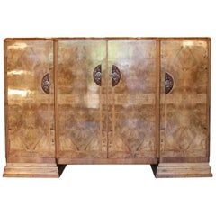 Art Deco Cocktail Sideboard