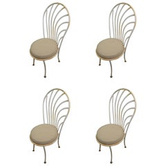 Set of Four Umanoff Dining Chairs