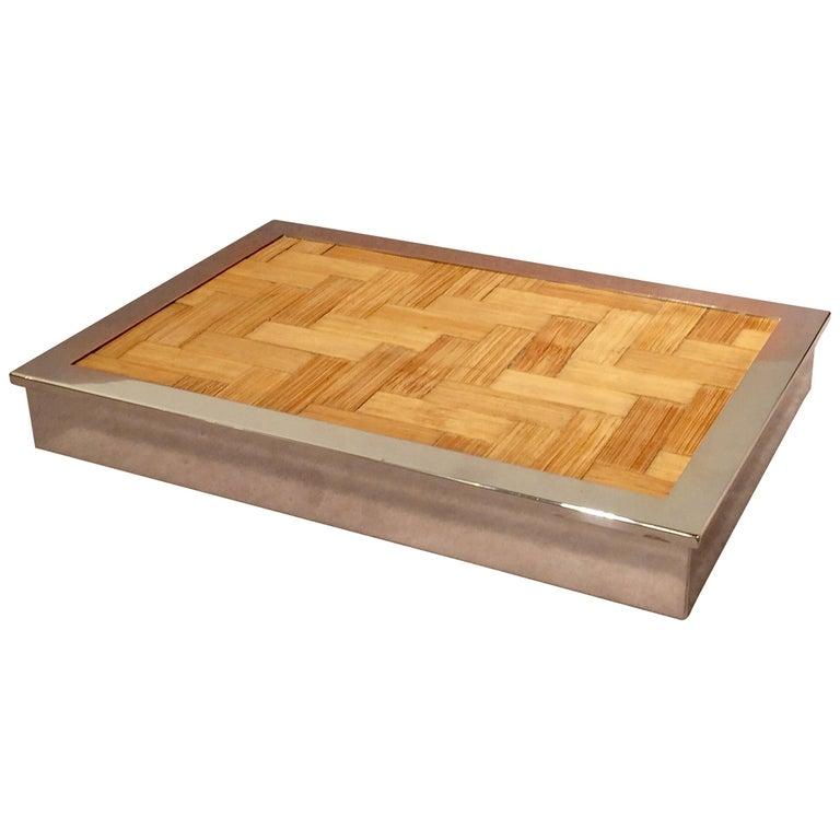 Tomasso Barbi Box For Sale