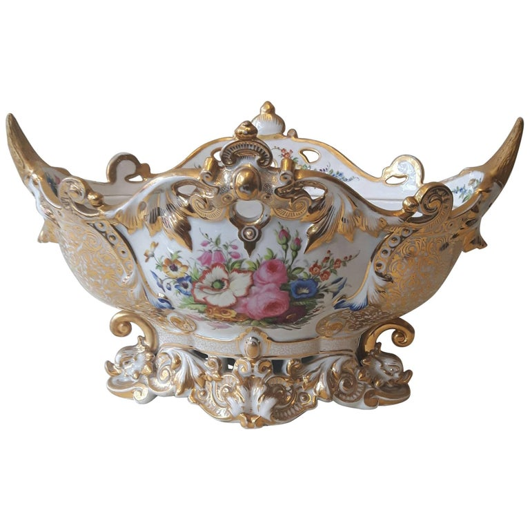 19th Century French Centrepiece