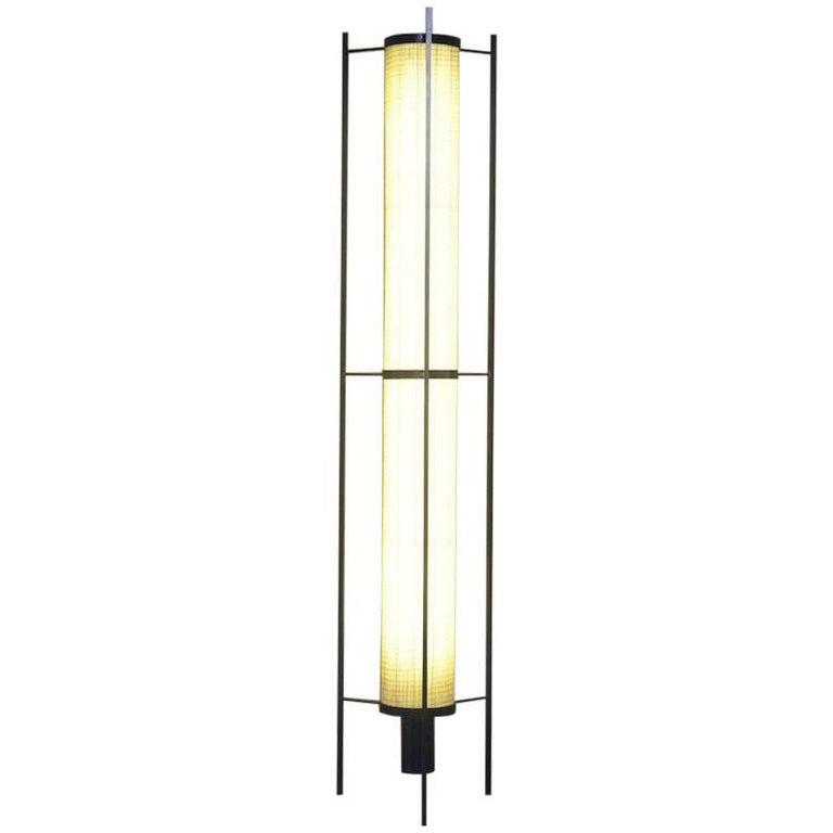 Floor Lamp K46 Kho Liang Ie