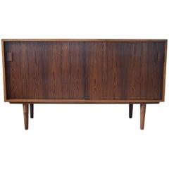 Danish Rosewood Sideboard, Viby Møbelfabrik, 1960s