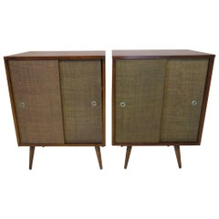 Paul McCobb Small Cabinets from the Planner Group Collection