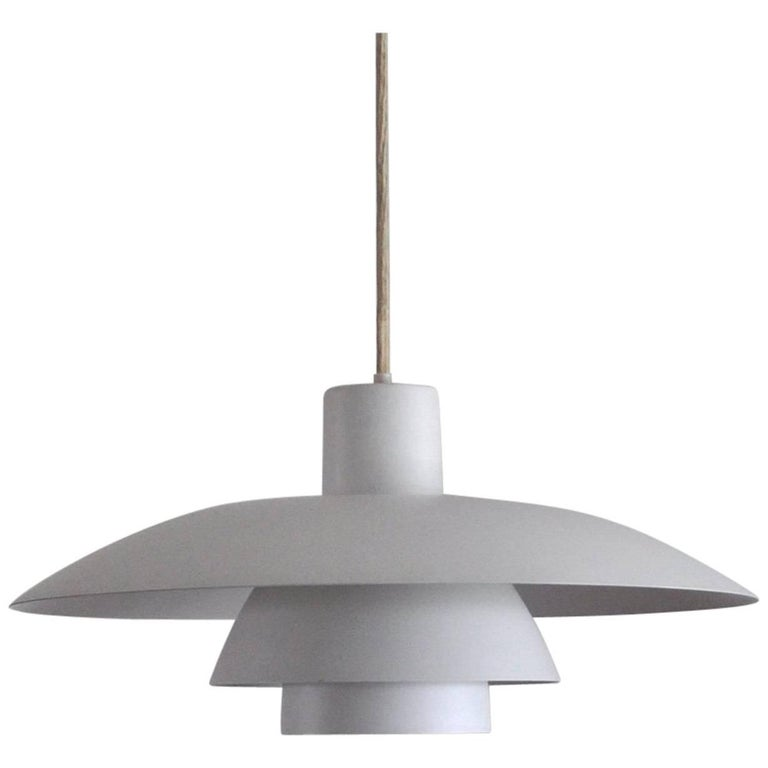 PH 4/3 Lamp by Poul Henningsen for Louis Poulsen