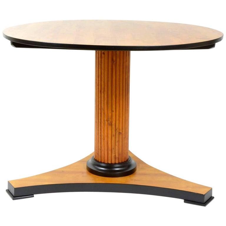 Poplar Dining Table - Dining room ideas