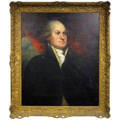 Frederick Augustus Berkeley (5th Earl of Berkeley), English Circa 1800