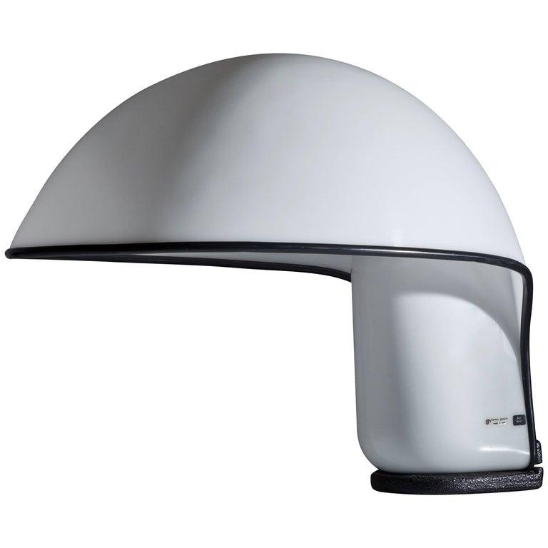 """""""Albanella"""" Table Lamp by Sergio Brazzoli & Ermanno Lampa for Guzzini"""