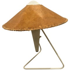 Table Lamp by Helena Frantová for Okolo, Czechoslovakia, 1950s